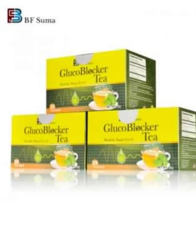 Facts And Health Benefits Of Suma GlucoBlocker Tea | UnveilingNature