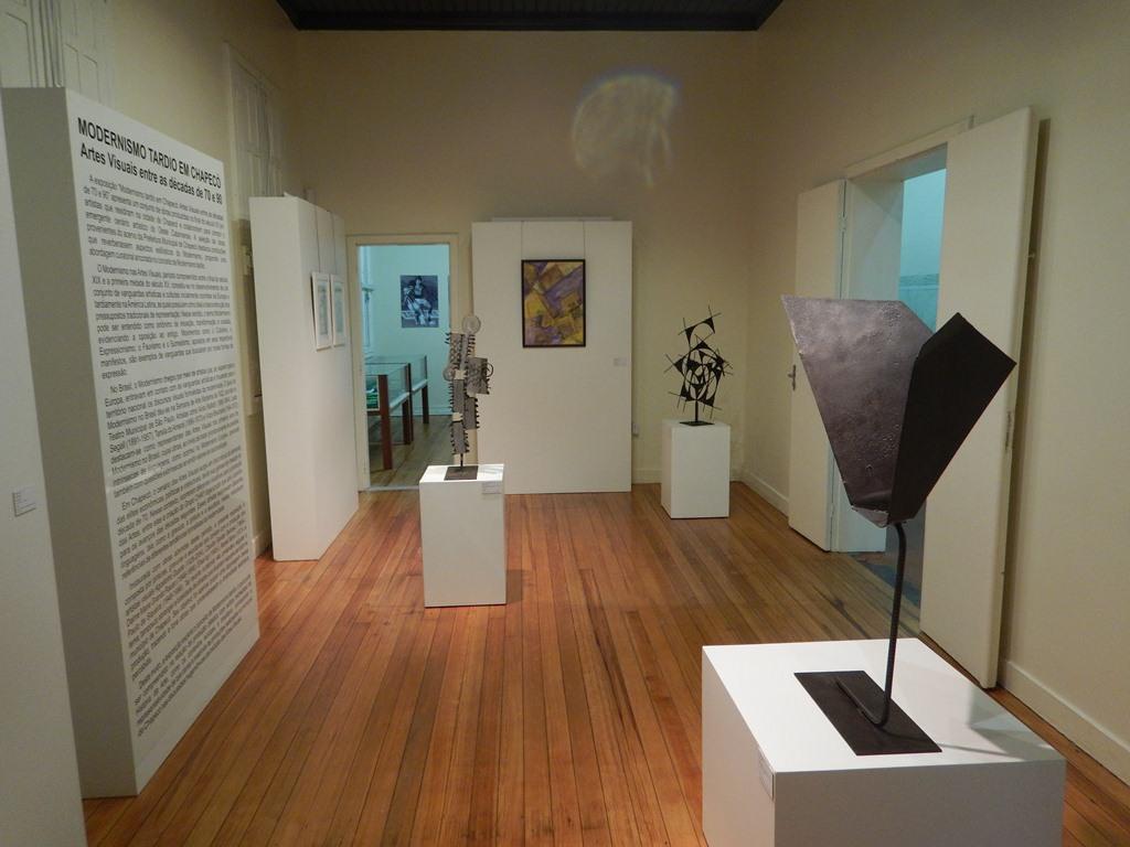 Museu de História e Arte de Chapecó