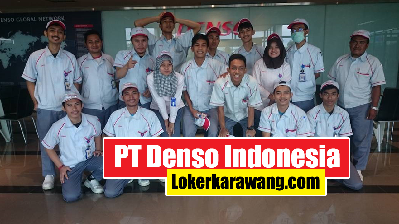 PT Denso Indonesia Plant2