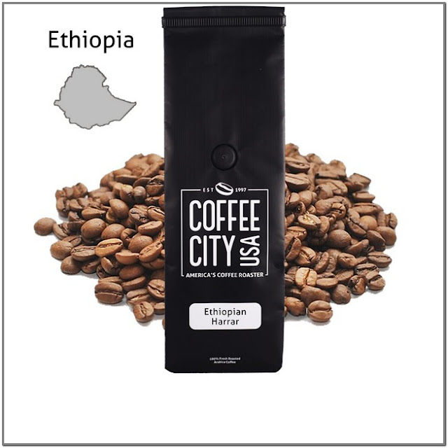 Ethiopian Harrar Coffee;World's Best Coffee Beans;Best Coffee Beans in World;
