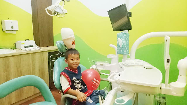 Mulia Health Dental Care (MHDC) Kalibata City Square
