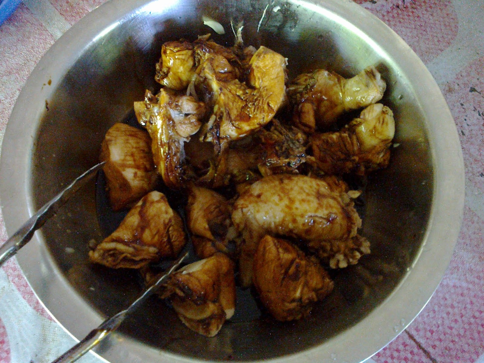 resepi ayam elly quotes Resepi Daging Masak Kicap Madu Enak dan Mudah