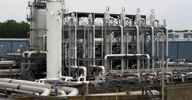 أسماء شركات الغاز