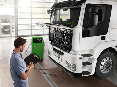 Bosch Automotive Aftermarket continua a operar para atender e fornecer oficinas de veículos comerciais