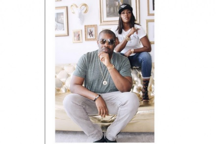 Read What Don Jazzy's Has To Say To Tiwa Savage For Joining Jay Z's Record Label