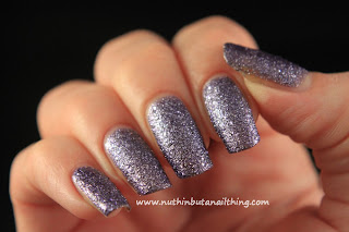 Rimmel Space Dust - Moon Walking
