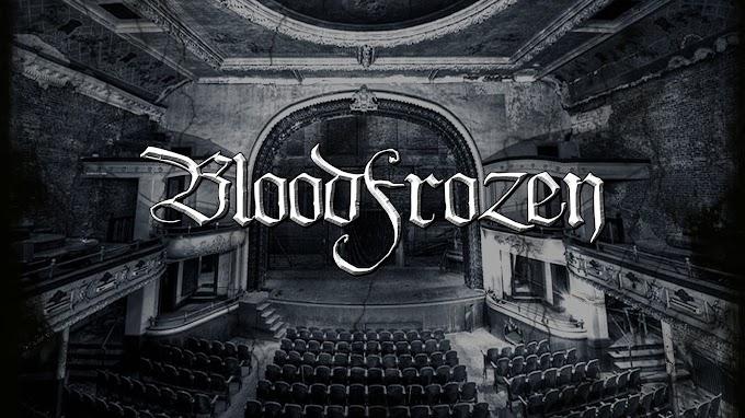 Bloodfrozen