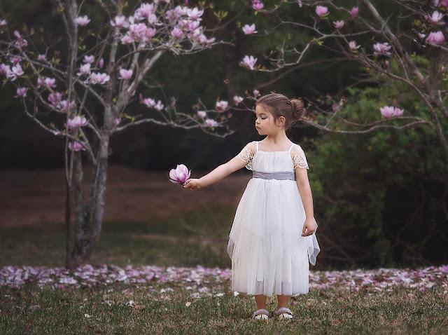 Dresses for Kids: Short or Long?