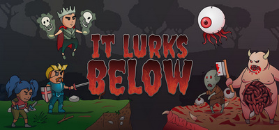 It Lurks Below-GOG