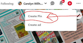 Schedule on Pinterest Free without a 3rd Party App