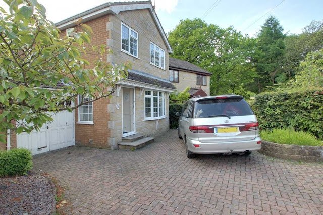 Harrogate Property News - 3 bed detached house for sale Knox Chase, Harrogate HG1