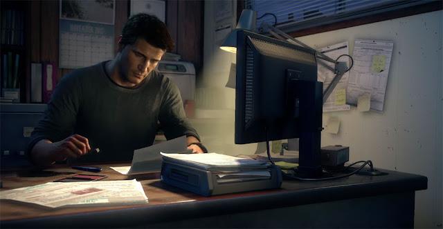 İpuçlarını toplayıp şifreleri çözün Uncharted 4
