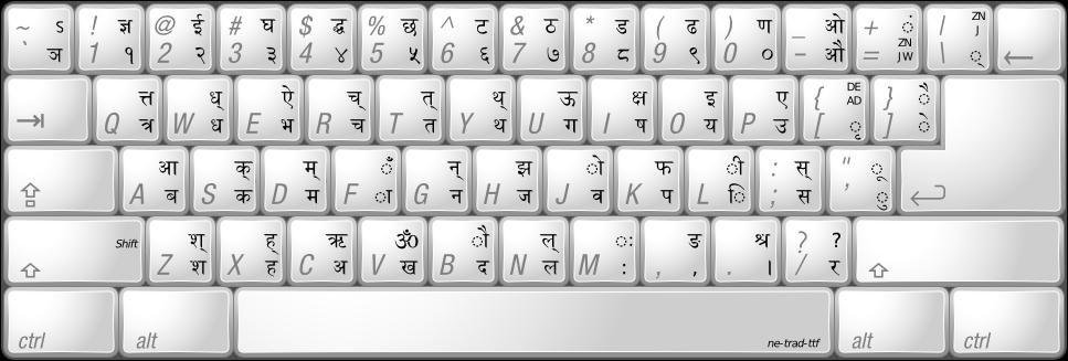 Keyboard Pictures With Fonts: Akruti 7 0 Oriya Keyboard Layout Pdf