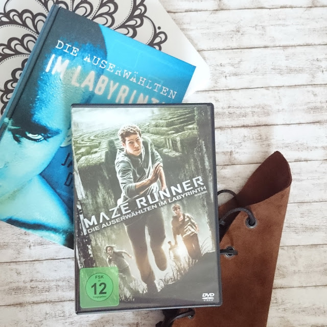 [Film Friday] Maze Runner - Die Auserwählten im Labyrinth