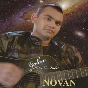 Download Lagu Minang Novan Galau Hati Nan Luko Full Album