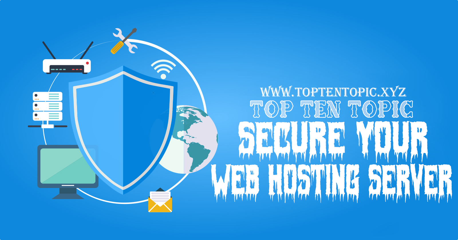 secure web hosting server