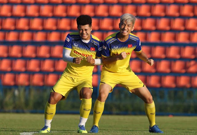 U23 Việt Nam chốt danh sách 23 cầu thủ dự U23 châu Á: 2 SAO bị loại là ai?