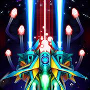 تحميل لعبة Infinite Shooting: Galaxy Attack للاندوريد مهكرة