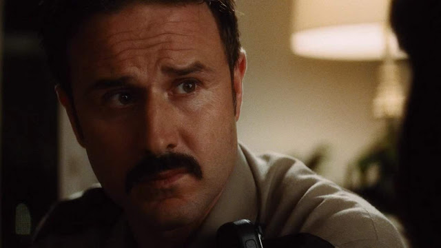 A David Arquette le encantaría volver en 'Scream 5'
