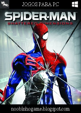 Download Spider-Man: Shattered Dimensions PC