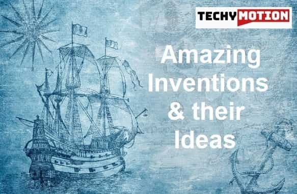 Amazing Inventions & their Ideas in Hindi