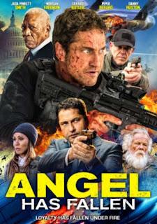مشاهدة فيلم Angel Has Fallen 2019 مترجم