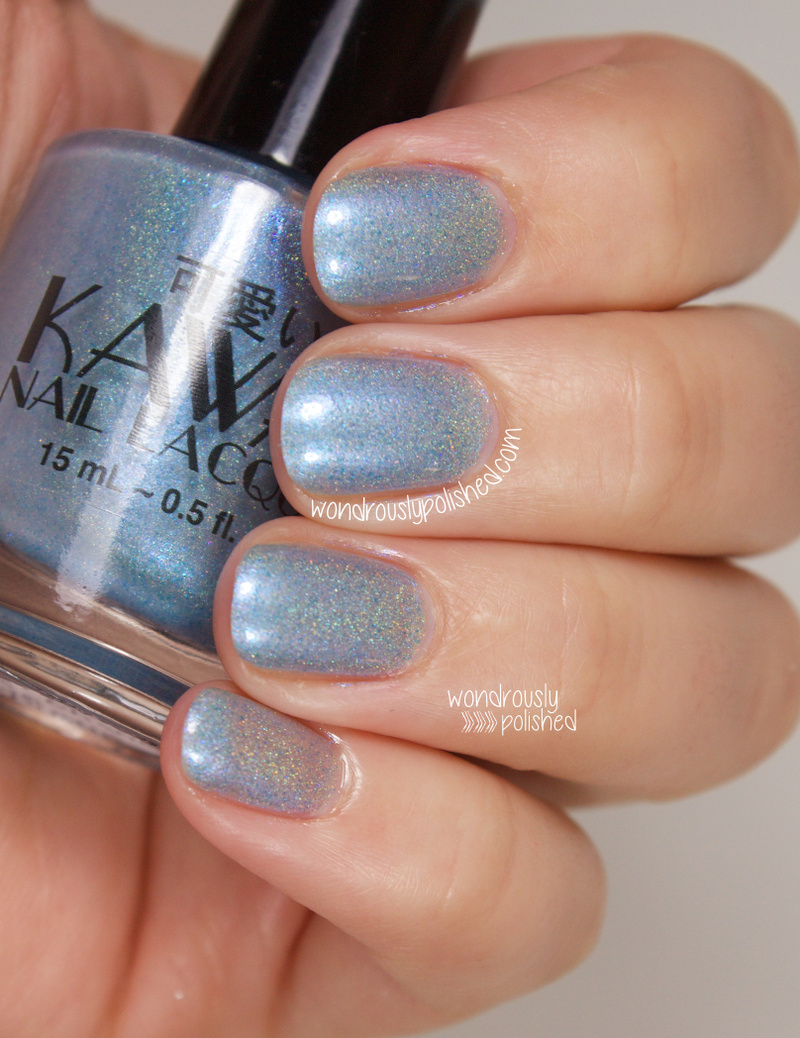 "Wondrously Polished April Nail Art Challenge: Wondrously Polished: April's ""The Glitter Box"""
