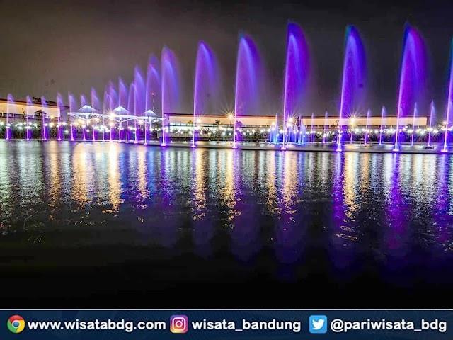 Tempat-Tempat Wisata di Kota Bandung Kembali Dibuka Per 2 Juni 2021