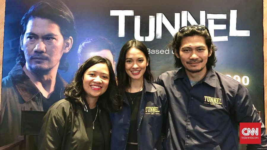 7 Serial Indonesia ini Gak Kalah dari Drakor dan Serial Hollywood. Wajib Kamu Tonton !