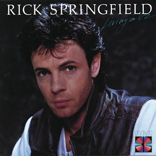 Affair Of The Heart by Rick Springfield (1983)
