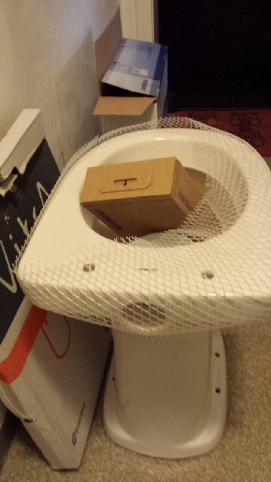 sema wien 1160 montiert ein neues wc hochstand toilette sema gmbh installateur. Black Bedroom Furniture Sets. Home Design Ideas