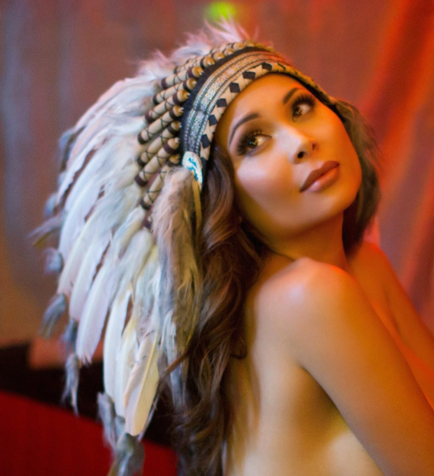Radhaa Nilia Nude Photos 4
