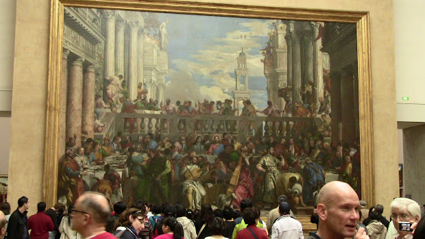 Beers And Boulders Art Shit Aka Le Louvre Culture