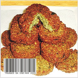 Falafel Receita Tradicional