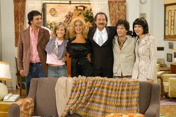 Moni y Pepe Argento anunciaron el regreso de Casados con Hijos