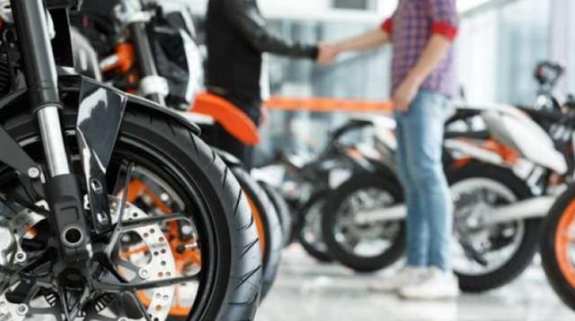 Tips Aman Dan Terpercaya Jual Beli Motor Bekas