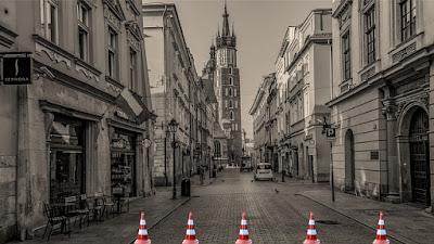 تمديد الإغلاق الشامل في النمسا