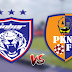 Live Streaming JDT vs PKNS FC 20.4.2019 Liga Super
