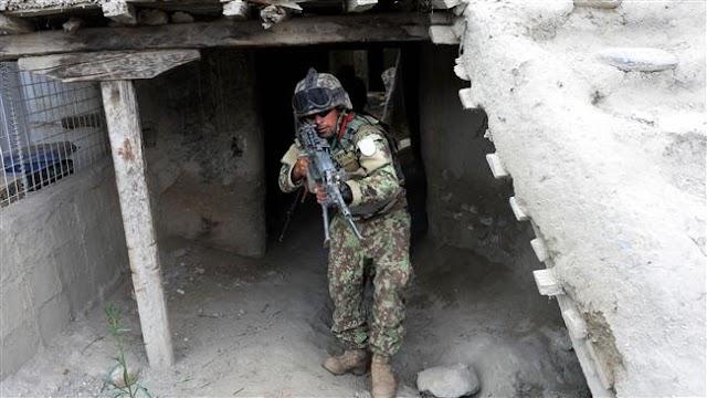 120 Takfiri Daesh terrorists killed in Afghanistan's Nangarhar