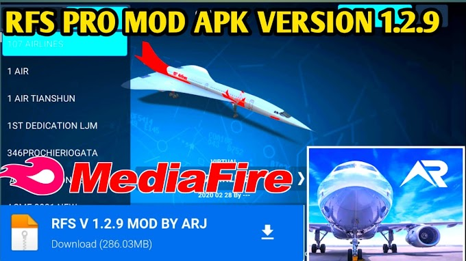 RFS  Pro V. 1.2.9 New Apk