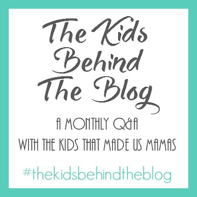 The Kids Behind the Blog - February 2016 Edition - NY Foodie Family