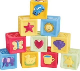 Memilih Mainan Anak Usia 1-2 Tahun