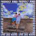 "Pré-Escuta | FRIENDLY FIRES ""LOVE LIKE WAVES"""
