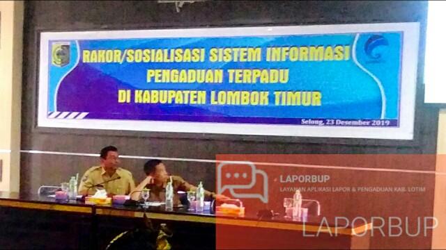 Ada Masalah Pelayanan Publik di Lombok Timur? Begini Cara Lapor ke Bupati