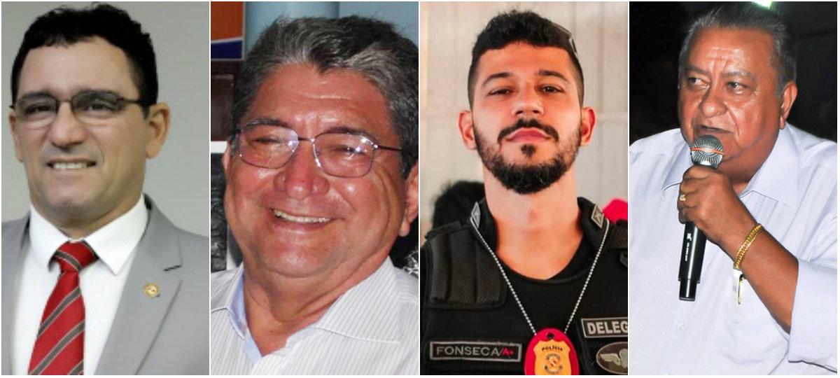 Ângelo Ferrari lidera 1ª pesquisa registrada da Doxa para prefeito de Oriximiná