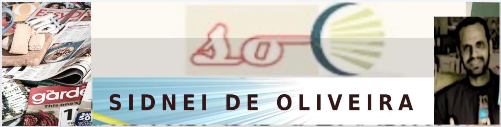 SO -sidnei de oliveira- Portfólio pessoal e profissional