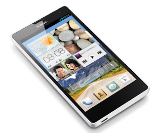 Cara Reset HUAWEI Ascend G740 lupa pola / password