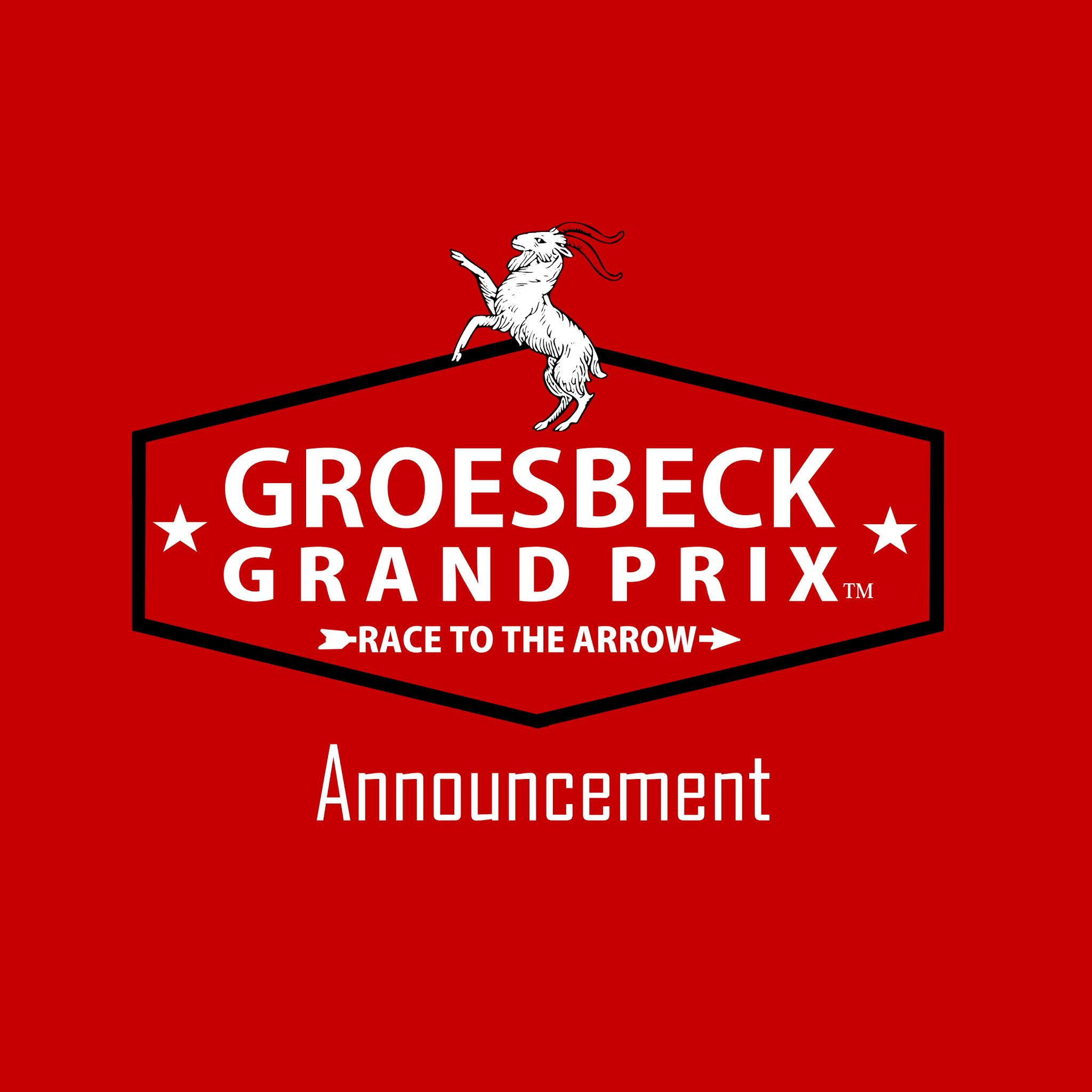 Groesbeck Grand Prix Will Not Be Returning to Old Fort Parker