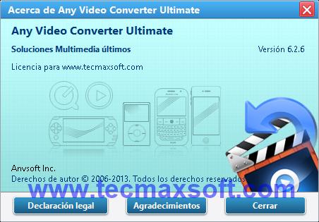 Any Video Converter Ultimate Full Keys Crack _ cap-3