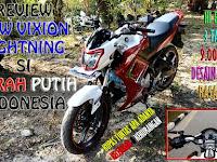 Review Motor Yamaha New Vixion Lightning 3 Tahun Pemakaian (Kelebihan Kekurangan & Tips Trik) Terbaru